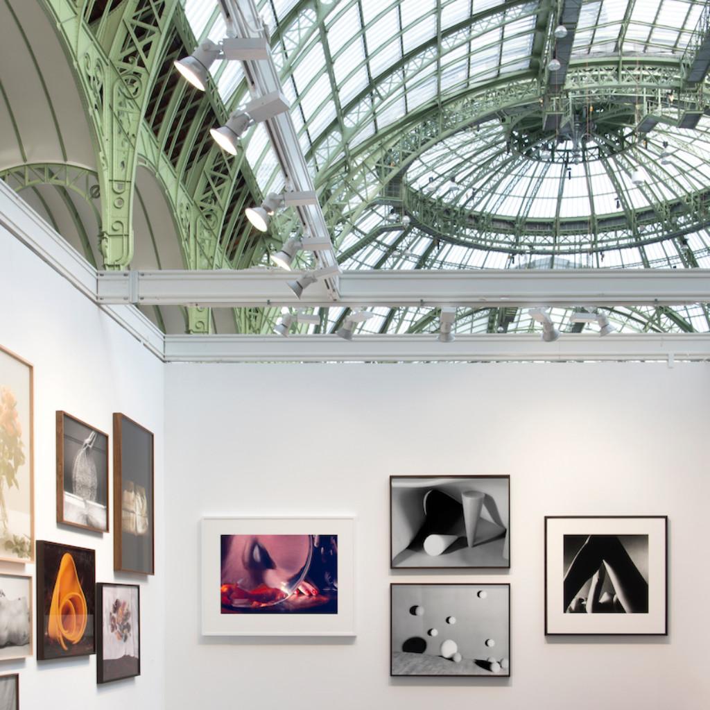 Paris Photo 2019 - Louise Alexander Gallery - 2