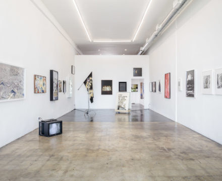 Smoke and Mirrors - AF Projects - Los Angeles - 1