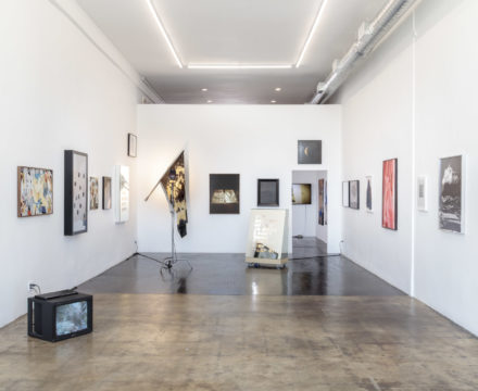 Smoke and Mirrors - AF Projects - Los Angeles - 11