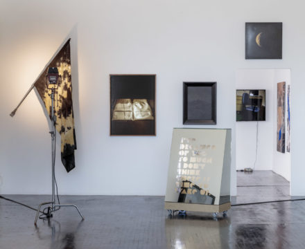Smoke and Mirrors - AF Projects - Los Angeles - 12