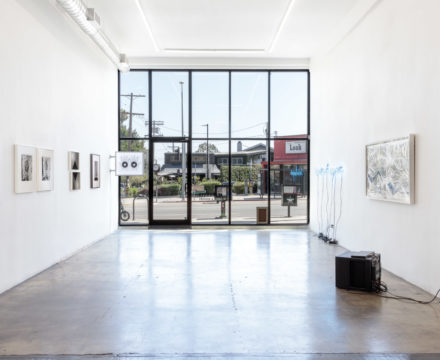 Smoke and Mirrors - AF Projects - Los Angeles - 20