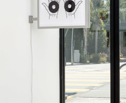 Smoke and Mirrors - AF Projects - Los Angeles - 6