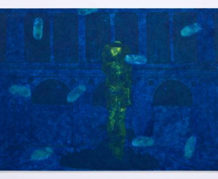 Thomas Lawson - 1987 - Spirit of the Museum