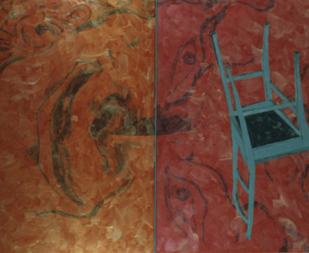 Thomas Lawson - 1994 - Viennese Painting #5