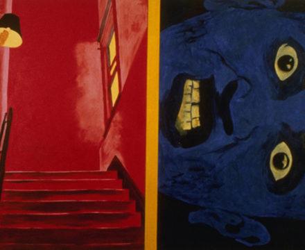 Thomas Lawson - 1996 - Los Angeles Painting 1