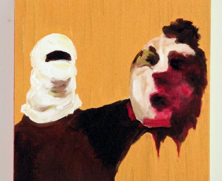 Thomas Lawson - 2005 - Study for Jihad