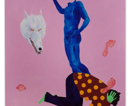 Thomas Lawson - 2012 - Voluptuous Panic