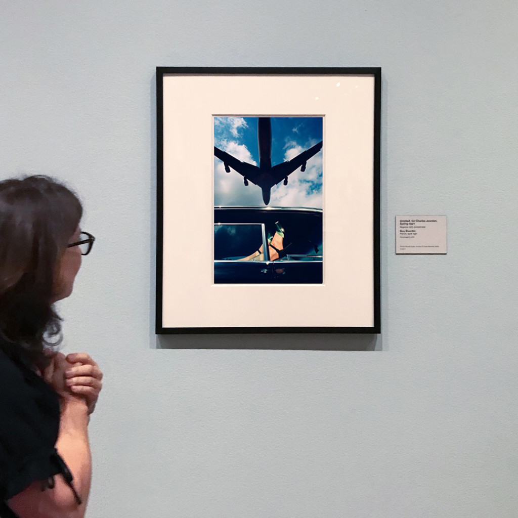 Guy Bourdin - Getty - Icons of Style